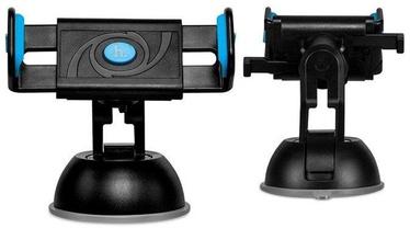 Hoco CPH17 Universal Window Holder Black/Blue