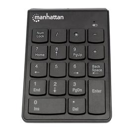 Manhattan Wireless Numeric Asynchronous Keypad