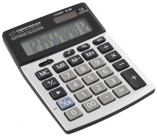 Kalkulaator Esperanza Desktop Calculator Newton ECL102