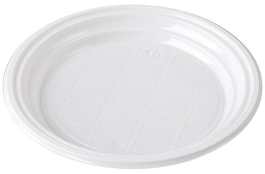 Arkolat Plates D16.5cm White