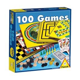 Lauamäng Piatnik, 100 Games