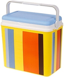 Šaltdėžė Adriatic 8913 Multicoloured, 24 l