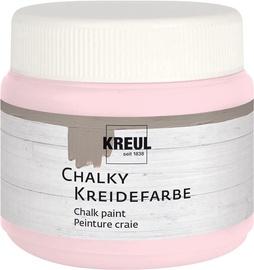 Kreidiniai dažai Kreul, 0,15 l, rožiniai