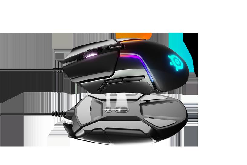 Kompiuterio pelė Steelseries Rival 600