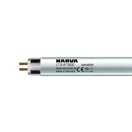 Luminestsentslamp Narva T5, 35W, G5, 3000K, 3300lm