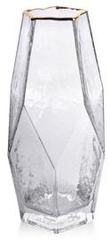 Mondex Serenite Vase Clear 28cm