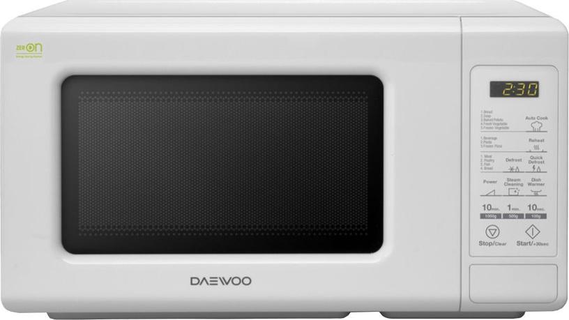 Mikrobangų krosnelė Daewoo KOR-661BW