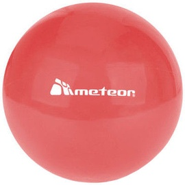 Meteor Funny Rubber Ball 20cm Red