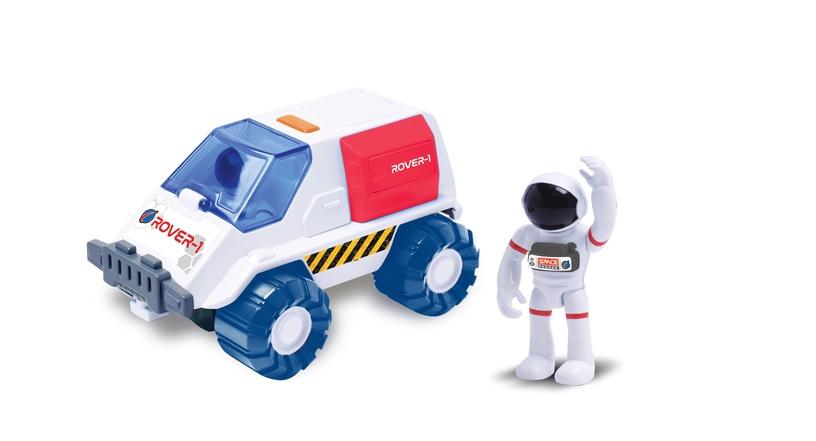 Rotaļlietu figūriņa PlayMind Astro Ventrue Space Set 63115