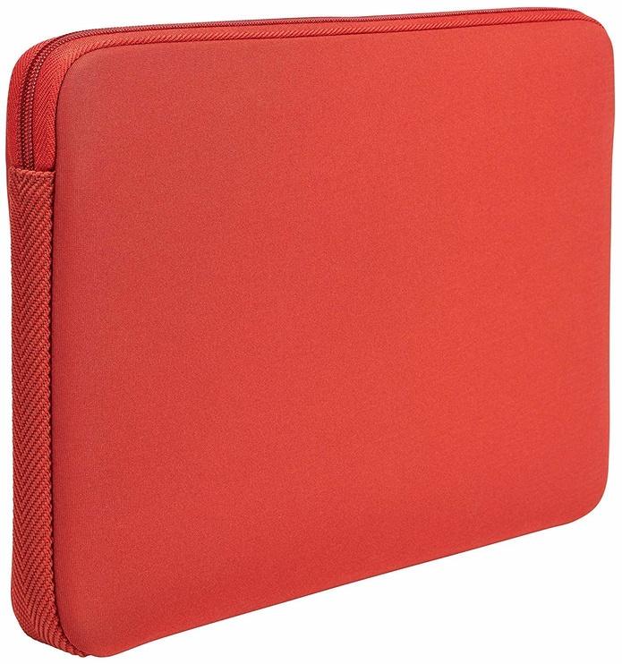 Чехол для ноутбука Case Logic, красный, 14″