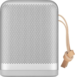 Bang & Olufsen BeoPlay P6 Bluetooth Speakers Natural