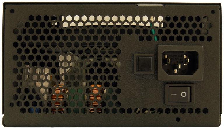 LC-Power LC8750RGB V2.3 Prophecy RGB 750W