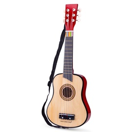 New Classic Toys First Melodies Guitar De Luxe 10304