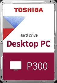 "Toshiba P300 Desktop PC HDD 3TB 3.5"" 7200RPM"