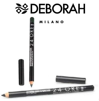 Deborah Milano Eye Pencil 24 Ore 1.5g 254