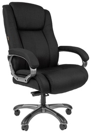 Chairman Chair 410 SX Black