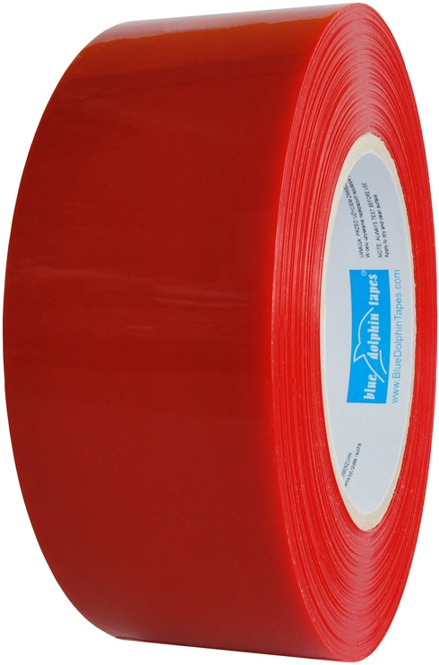 Blue Dolphin Contractor Smooth Surface Protection 48mm x 50m
