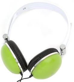 Ausinės Omega Freestyle FH0900 Green