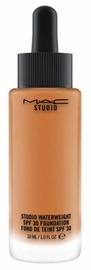 Mac Studio Waterweight Foundation SPF30 30ml NW47