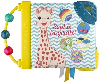 Vulli Sophia La Giraffe Early Learning Book