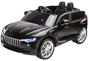 Toyz Ride-On Vehicle Commander Black