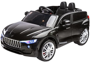 Toyz Ride-On Vehicle Commander Black