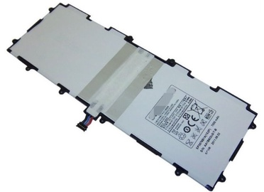 Samsung Original Battery For Samsung Tab 10.1 P5110/P7500/P5100/N8000 7000mAh