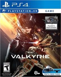 Videomäng EVE: Valkyrie PS4 VR