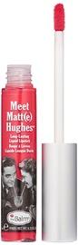 TheBalm Meet Matt(e) Hughes Long-Lasting Liquid Lipstick 7.4ml Sentimental