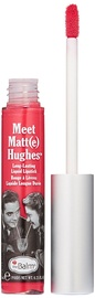 TheBalm Meet Matt(e) Hughes Long-Lasting Liquid Lipstick 7.4ml Sentimental