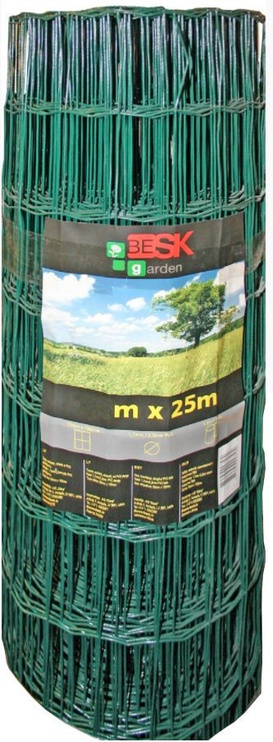 Besk 1.2x25m Wire Fence 50x100
