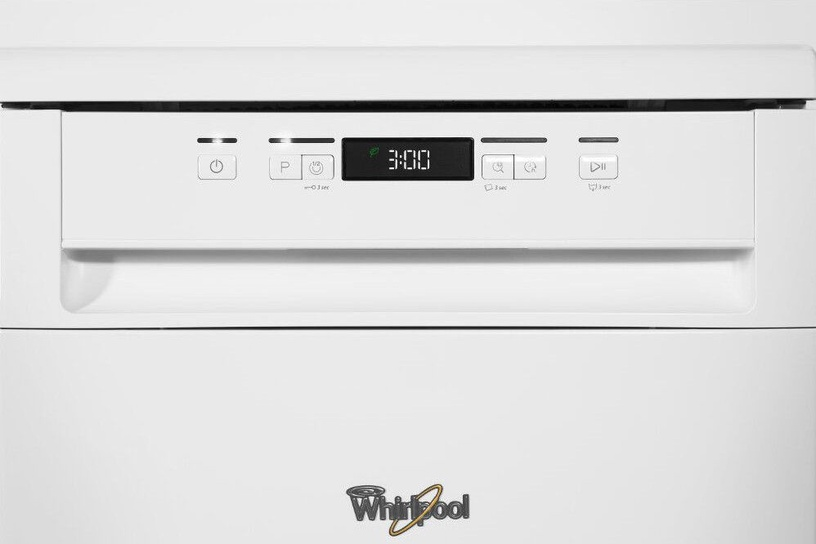 Whirlpool ADP301WH