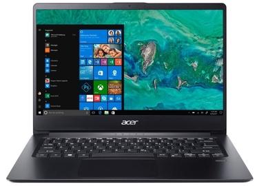Acer Swift 1 SF114-32 Black NX.H1ZEG.002