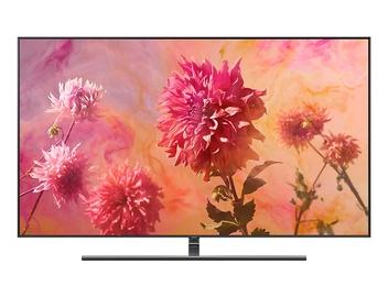 Televizorius Samsung QE75Q9FNATXXH