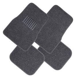 Automašīnas auduma paklāju komplekts Autoserio THM-2509, 4gab.