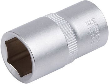 Kreator Socket CrV 1/2'' 17mm