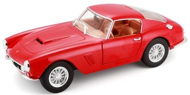 Bburago Ferrari Car RP 250 GT Berlinetta Passo Corto 1:24 18-26025 Red