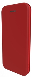 Evelatus Book Case For Samsung Galaxy A20 Red