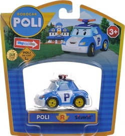 Žaislinė policijos mašinėlė Robocar Poli 83162