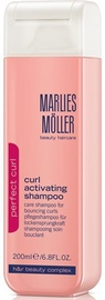Marlies Möller Perfect Curl Activating Shampoo 200ml