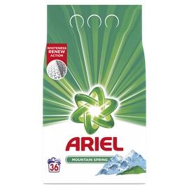 Skalbimo milteliai Ariel Mountain Spring, 2.7 kg