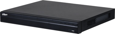 Сетевой видеорегистратор Dahua NVR4216-16P-4KS2/L, черный