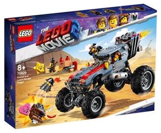 KONSTRUKTOR LEGO MOVIE 70829