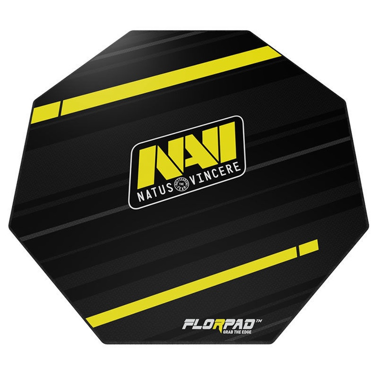 Аксессуар FlorPad Octagonal Floor Mat For Gamers NaVi