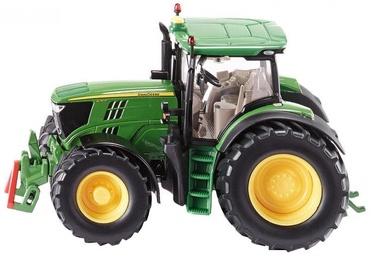 Siku John Deere 6210R Green 3282