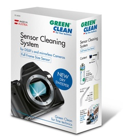 Green Clean SC-6000 Sensor Cleaning Kit For Full Frame Size Sensor