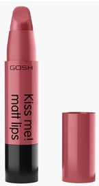 Gosh Kiss Me Matt Lipstick 2g 03 Hot Kiss