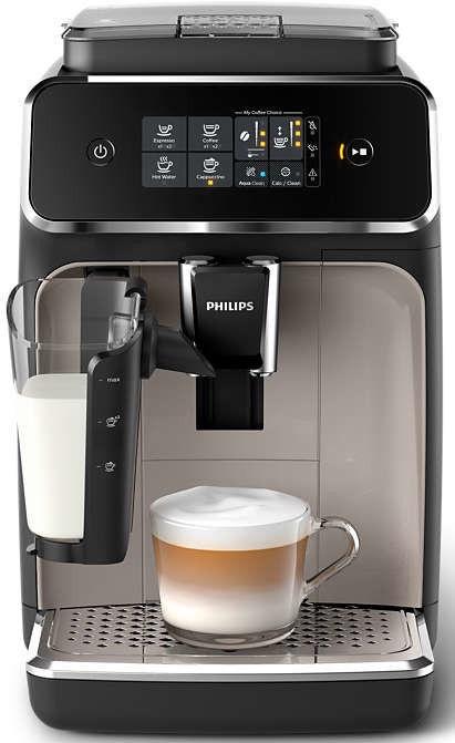 Kavos aparatas Philips Series 2200 LatteGo EP2235/40