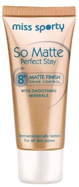 Miss Sporty So Matte Perfect Stay Foundation 30ml 01