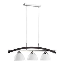 Griestu lampa Alfa Fuji 15747 3x60W E27